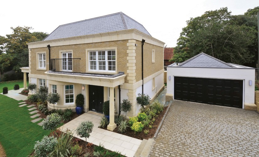 Property Developers In London